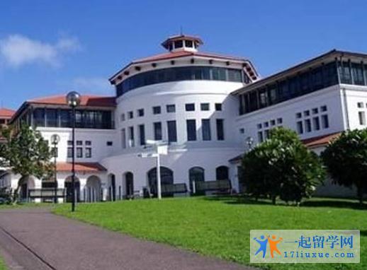 新西兰留学预科推荐---梅西大学