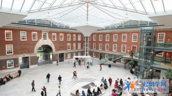 英国密德萨斯大学教学设施,学习技巧介绍