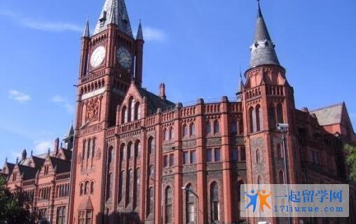 英国利物浦大学语言课程申请截止时间是多少?