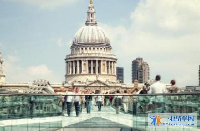 英国伦敦南岸大学教学环境,学习技巧解析