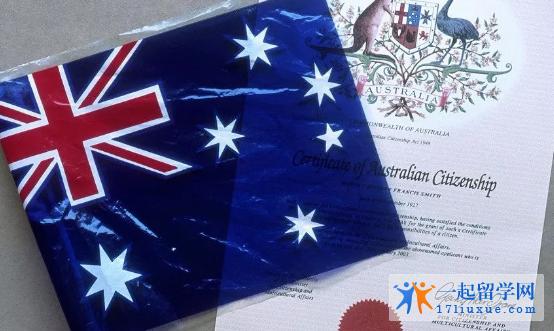 2018年澳洲留学签证申请材料、申请流程、注意事项大汇总!