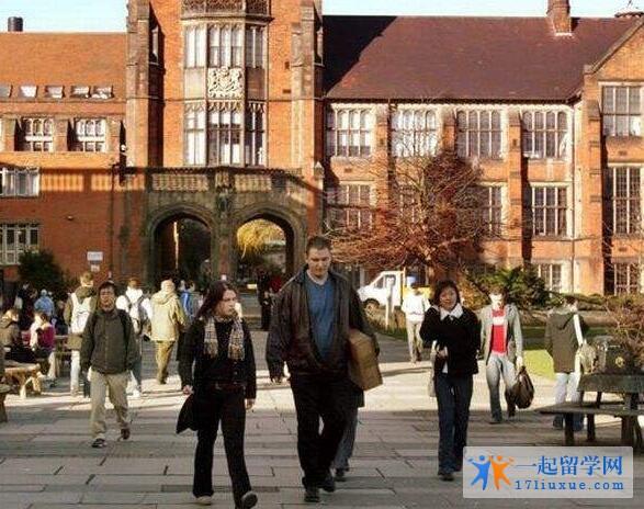 英国纽卡斯尔大学语言课程申请截止时间是多少?