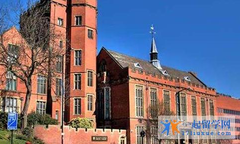 英国谢菲尔德大学语言课程类型和学制详解
