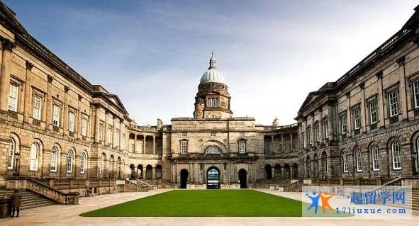 英国爱丁堡大学语言课程类型和学制详解