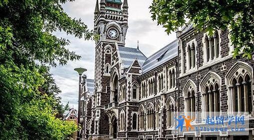 留学新西兰:奥塔哥大学人文学院学习攻略,学习环境解析