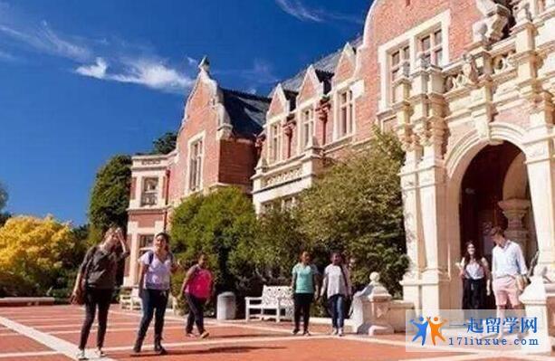 林肯大学商学院农业商学院,学习攻略,学习环境解析