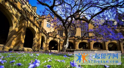 悉尼大学2018年校历