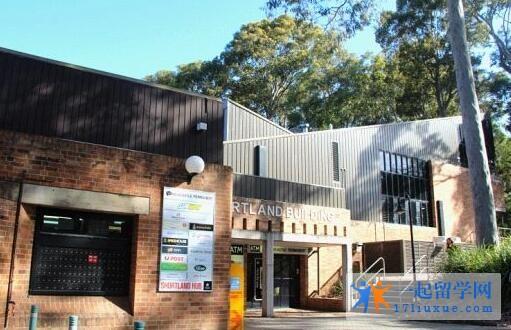 留学澳洲:纽卡斯尔大学教育与人文学院学习攻略,学习环境介绍
