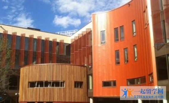 安格利亚鲁斯金大学教学设施,学习技巧介绍