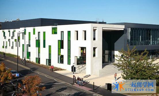 英国桑德兰大学教学设施,学习技巧解析