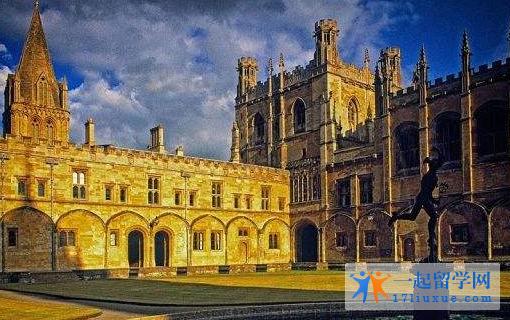 留学英国:牛津大学附近租房攻略详解