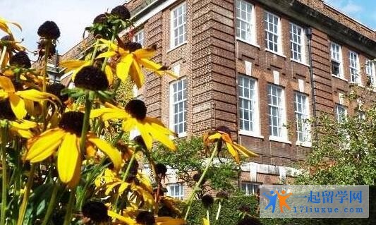 伦敦大学金史密斯学院教学设施,学习技巧解析