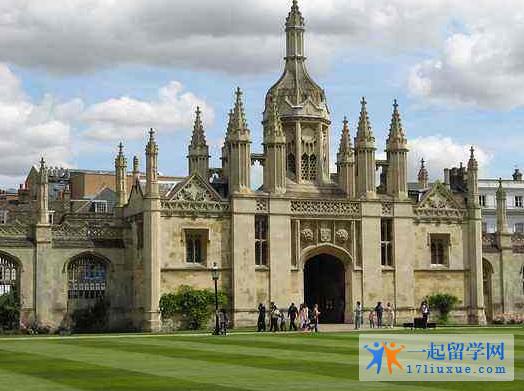 英国伦敦国王学院语言班能学到什么?通过率高吗?课程有哪些?