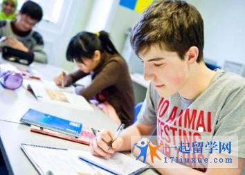 英国爱丁堡大学语言班位于哪个城市?
