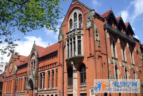 英国伯明翰大学预科申请材料和申请要求介绍