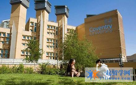 英国考文垂大学预科申请材料和申请要求介绍