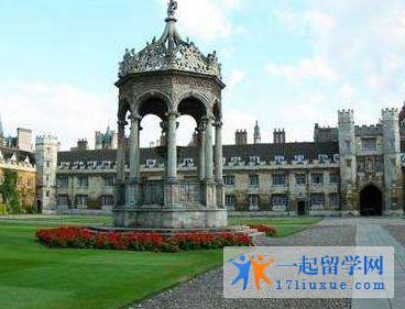 英国巴斯大学预科申请材料和申请要求介绍