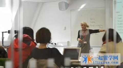 英国格拉斯哥大学语言班位于城市?