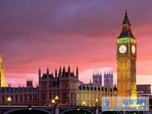 留学英国:伦敦城市大学语言课程要读多久?