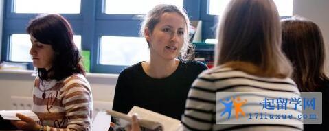 留学澳洲:迪肯大学商学院(商业与法律学院)学习攻略,学习环境介绍