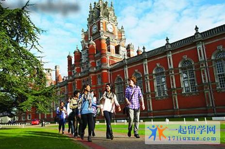 留学英国:皇家霍洛威大学语言课程要读多久?