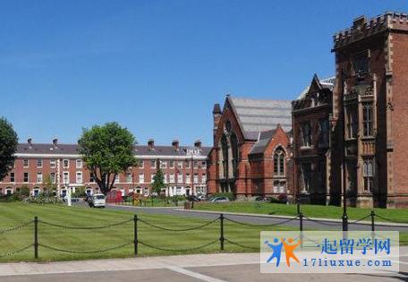 留学英国:贝尔法斯特大学语言课程要读多久?