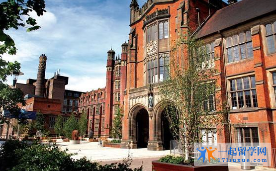 留学英国:纽卡斯尔大学语言课程要读多久?