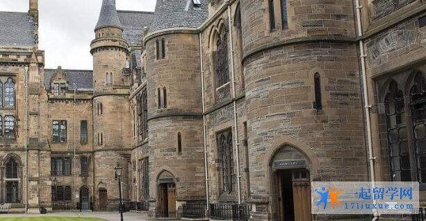 留学英国:格拉斯哥大学亚当斯密商学院课程知多少?