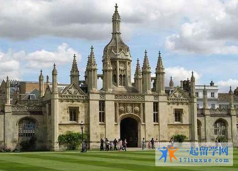留学英国:伦敦国王学院语言课程要读多久?