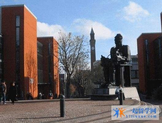 留学英国:伯明翰大学商学院课程信息知多少?