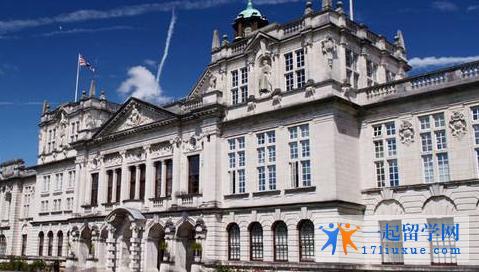 留学英国:卡迪夫大学语言课程要读多久?