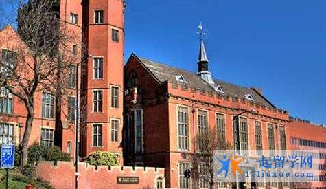 留学英国:谢菲尔德大学语言课程要读多久?