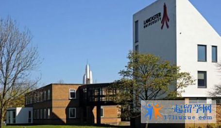 留学英国:兰卡斯特大学语言课程要读多久?