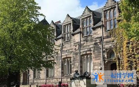 留学英国:阿伯丁大学语言课程要读多久?
