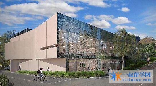 澳洲弗林德斯大学教学设施,学习攻略解析
