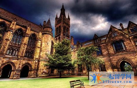 留学英国:格拉斯哥大学语言课程要读多久?