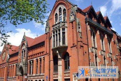 留学英国:伯明翰大学语言课程要读多久?