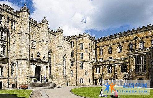 留学英国:杜伦大学语言课程要读多久?