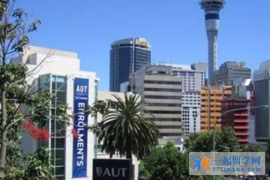新西兰奥克兰理工大学教学设施,学习技巧介绍