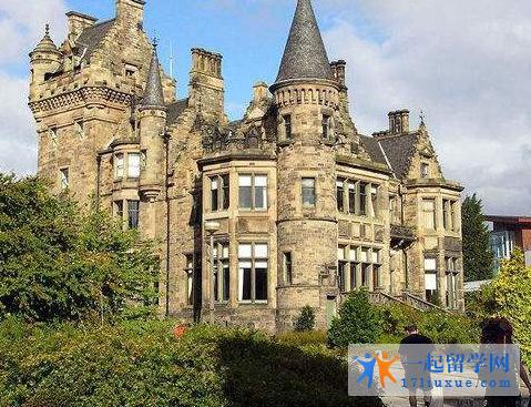 留学英国:爱丁堡大学语言课程要读多久?