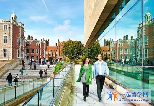 留学英国: 纽卡斯尔大学附近租房攻略详解