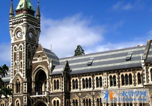 新西兰奥塔哥大学教学设施,学习技巧解析