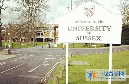 留学英国: 苏赛克斯大学附近租房攻略详解
