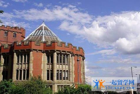 留学英国: 谢菲尔德大学附近租房攻略详解