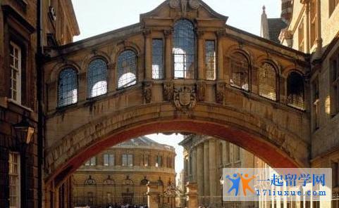 留学英国: 牛津布鲁克斯大学附近租房攻略详解