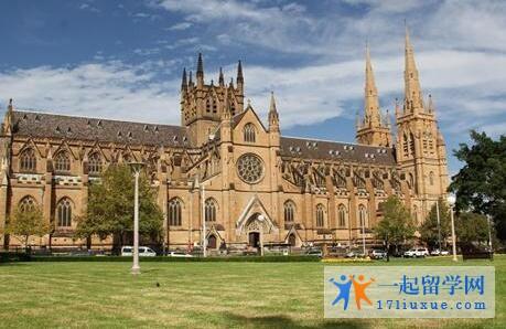 澳洲国立大学教学设施,学习技巧解析