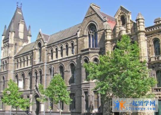 2017-2018新西兰坎特伯雷大学预科课程设置及入学要求解析