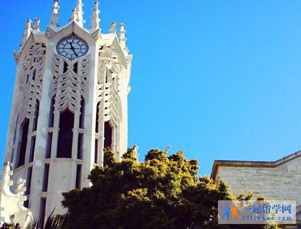 新西兰名校:奥克兰大学院系设置和专业设置