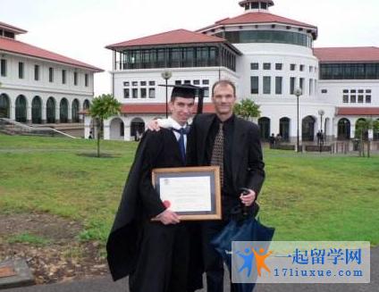 新西兰名校:梅西大学院系设置和专业设置