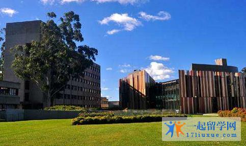 澳洲名校:麦考瑞大学学术实力和排名